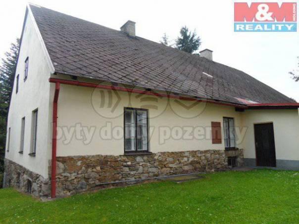 Prodej domu, Kašperské Hory, foto 1 Reality, Domy na prodej   spěcháto.cz - bazar, inzerce
