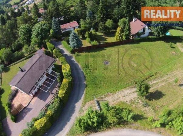 Prodej pozemku, Brno - Kníničky, foto 1 Reality, Pozemky   spěcháto.cz - bazar, inzerce