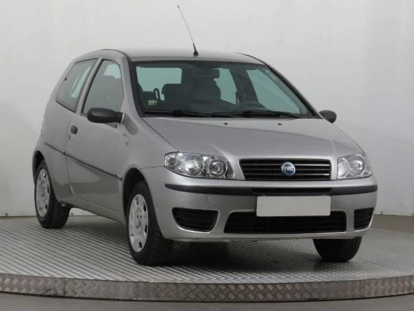 Fiat Punto 1.2 60, foto 1 Auto – moto , Automobily   spěcháto.cz - bazar, inzerce zdarma