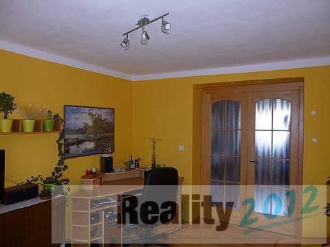 Prodej bytu 2+1, Milevsko, foto 1 Reality, Byty na prodej | spěcháto.cz - bazar, inzerce