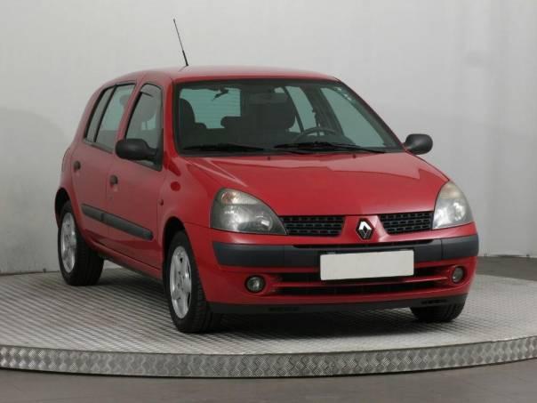 Renault Clio 1.5 dCi, foto 1 Auto – moto , Automobily | spěcháto.cz - bazar, inzerce zdarma