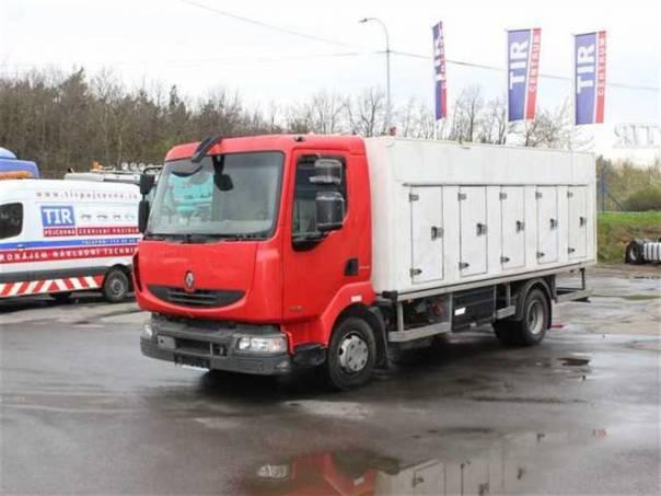 MIDLUM 190.10 P4X2, foto 1 Užitkové a nákladní vozy, Nad 7,5 t | spěcháto.cz - bazar, inzerce zdarma