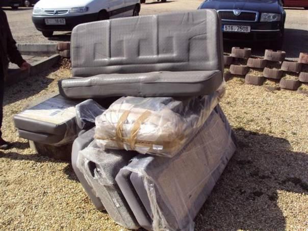 Peugeot Boxer SEDÁKY, foto 1 Náhradní díly a příslušenství, Užitkové a nákladní vozy | spěcháto.cz - bazar, inzerce zdarma