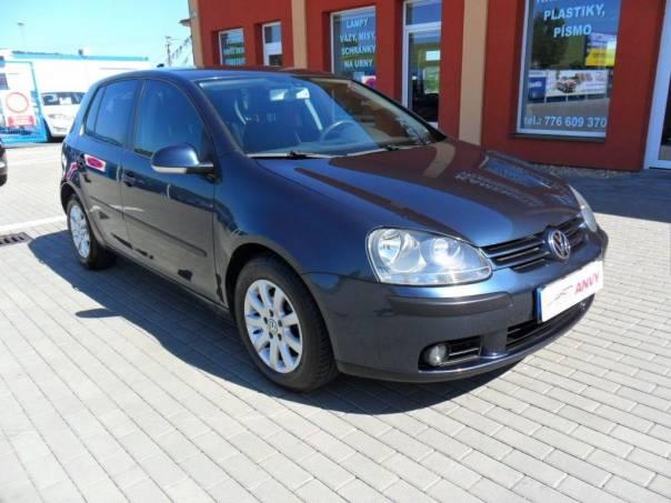 Volkswagen Golf 2,0 TDI, DIGI KLIMA, foto 1 Auto – moto , Automobily | spěcháto.cz - bazar, inzerce zdarma