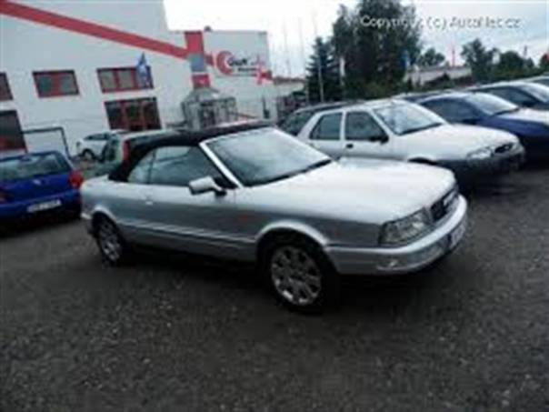 Audi Cabriolet 2,3, foto 1 Auto – moto , Automobily | spěcháto.cz - bazar, inzerce zdarma
