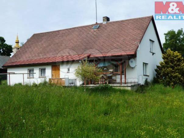 Prodej domu, Svratouch, foto 1 Reality, Domy na prodej | spěcháto.cz - bazar, inzerce