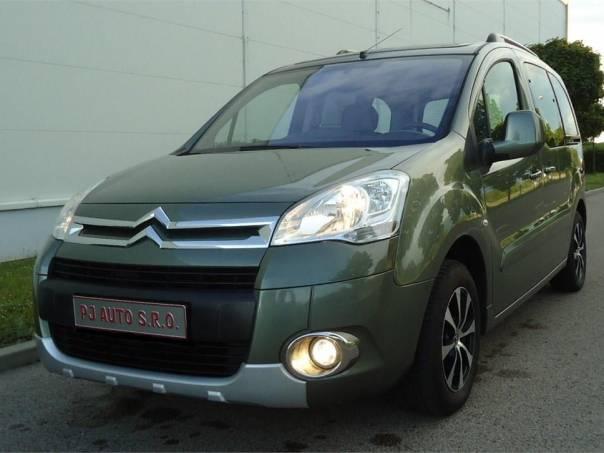 Citroën Berlingo 1.6HDi,Zenith Panorama,2xšoupačky,ČR, foto 1 Auto – moto , Automobily | spěcháto.cz - bazar, inzerce zdarma