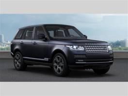 Land Rover Range Rover 3.0 SDV6 Hybrid