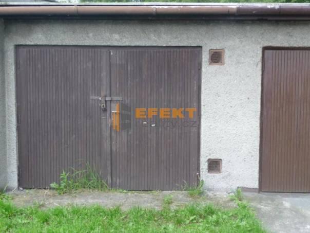 Prodej garáže, Frýdek-Místek - Místek, foto 1 Reality, Parkování, garáže | spěcháto.cz - bazar, inzerce