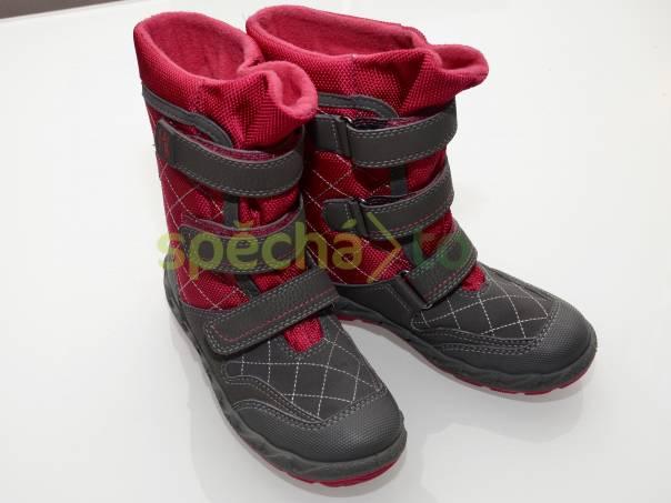 Nové dívčí zimní boty Superfit vel. 30 a33141a8ee