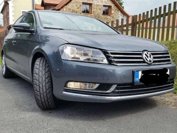 Volkswagen Passat TSI, foto 1 Auto – moto , Automobily | spěcháto.cz - bazar, inzerce zdarma
