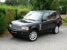 Land Rover Range Rover 3,7 TDV8 HSE  VOGUE *NAVI*XENON , Auto – moto , Automobily  | spěcháto.cz - bazar, inzerce zdarma