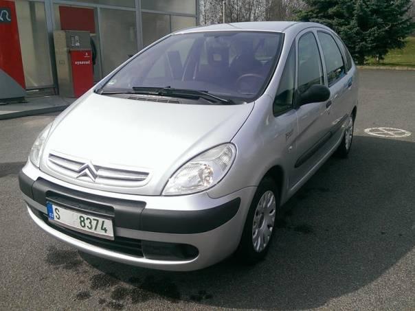 Citroën Xsara Picasso 1.6 16V Comfort,Klima,ESP,1 majitel, foto 1 Auto – moto , Automobily | spěcháto.cz - bazar, inzerce zdarma