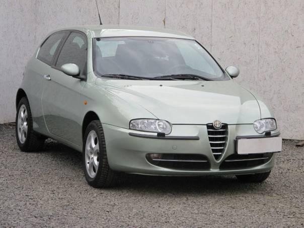 Alfa Romeo 147 1.6 16V T.SPARK ECO, foto 1 Auto – moto , Automobily | spěcháto.cz - bazar, inzerce zdarma