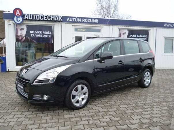 Peugeot 5008 1,6 HDi, foto 1 Auto – moto , Automobily | spěcháto.cz - bazar, inzerce zdarma