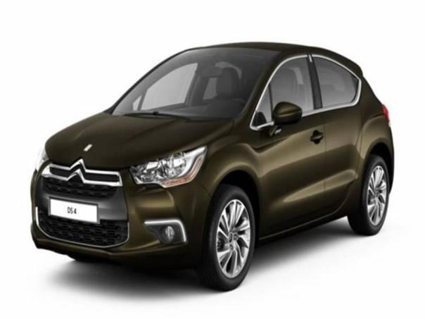 Citroën  1.6 e-HDI 115  So Chic, foto 1 Auto – moto , Automobily | spěcháto.cz - bazar, inzerce zdarma
