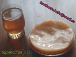 Čajová houba kombucha a Tibetská kefírová houba , Móda a zdraví, Doplňky stravy  | spěcháto.cz - bazar, inzerce zdarma