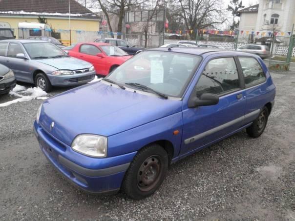 Renault Clio 1.2 16V Dynamique Extra Power, foto 1 Auto – moto , Automobily | spěcháto.cz - bazar, inzerce zdarma