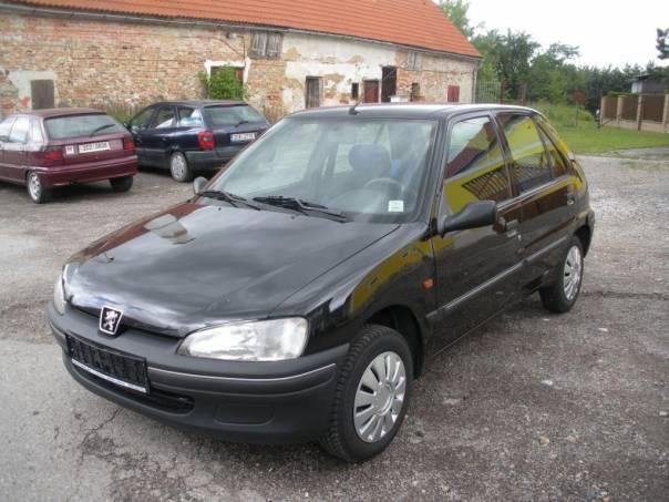 Peugeot 106 1.0i  5.dveří, foto 1 Auto – moto , Automobily | spěcháto.cz - bazar, inzerce zdarma