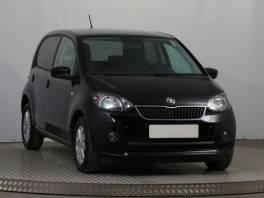 Škoda Citigo 1.0 MPI