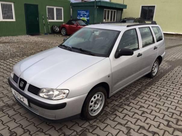 Seat Cordoba 1.9 SDI nová STK, foto 1 Auto – moto , Automobily | spěcháto.cz - bazar, inzerce zdarma