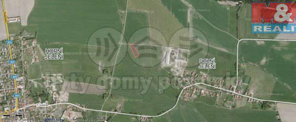 Prodej pozemku, Horní Jelení, foto 1 Reality, Pozemky | spěcháto.cz - bazar, inzerce