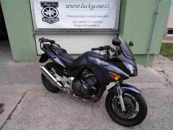 Honda CBF CBF 600 S, foto 1 Auto – moto , Motocykly a čtyřkolky | spěcháto.cz - bazar, inzerce zdarma