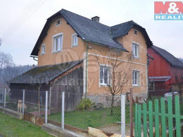Prodej domu, Mikulovice, foto 1 Reality, Domy na prodej   spěcháto.cz - bazar, inzerce