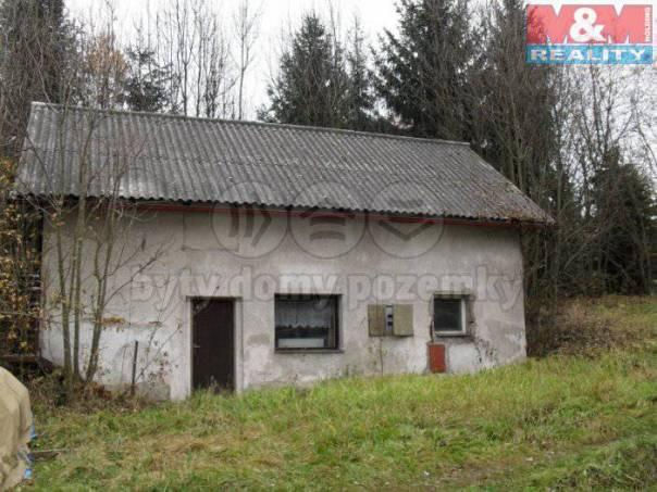 Prodej nebytového prostoru, Mostek, foto 1 Reality, Nebytový prostor | spěcháto.cz - bazar, inzerce
