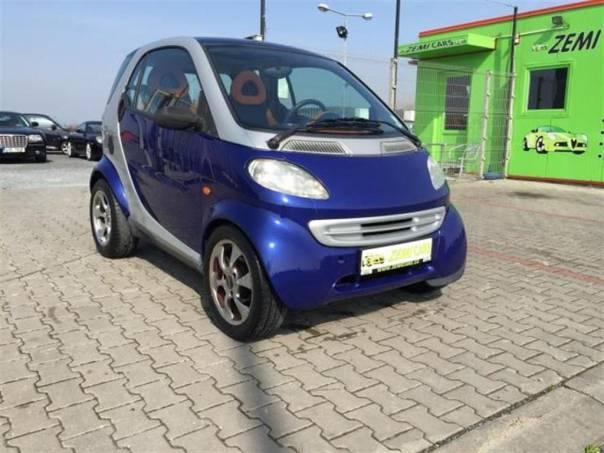 Smart Fortwo 0.6, EKO zaplacen, nová STK, foto 1 Auto – moto , Automobily | spěcháto.cz - bazar, inzerce zdarma