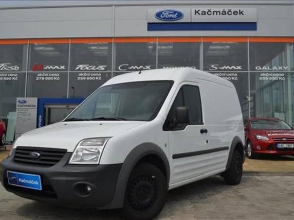 Ford Transit Connect 1,8  TDCi A/C, servisní kniha, TOP,L2H1, foto 1 Užitkové a nákladní vozy, Do 7,5 t | spěcháto.cz - bazar, inzerce zdarma