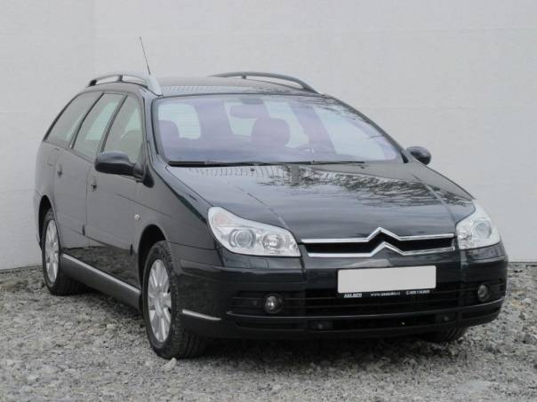 Citroën C5 2.0 HDi , foto 1 Auto – moto , Automobily | spěcháto.cz - bazar, inzerce zdarma