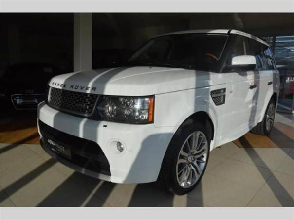 Land Rover Range Rover Sport 5.0 Supercharged Autobiography, foto 1 Auto – moto , Automobily | spěcháto.cz - bazar, inzerce zdarma