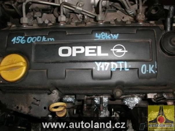 Opel Corsa VOLAT, foto 1 Náhradní díly a příslušenství, Ostatní | spěcháto.cz - bazar, inzerce zdarma