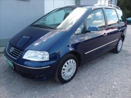 Volkswagen Sharan 2,0 TDi BLUEMOTION,Digi klima, , Auto – moto , Automobily  | spěcháto.cz - bazar, inzerce zdarma