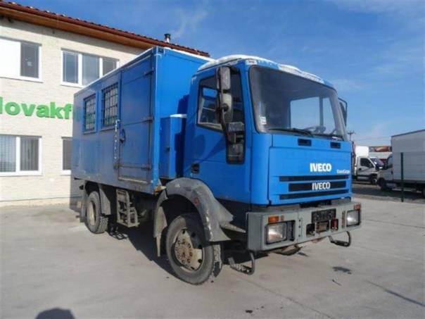 EUROCARGO ML95E15 4x4 pojazdna dielňa >vin 219, foto 1 Užitkové a nákladní vozy, Nad 7,5 t | spěcháto.cz - bazar, inzerce zdarma