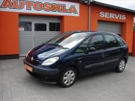 Citroën Xsara Picasso 1.8 i,16V, KLIMA, MOD.2001 , Auto – moto , Automobily  | spěcháto.cz - bazar, inzerce zdarma