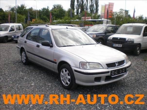 Honda Civic 2.0 i TD, foto 1 Auto – moto , Automobily | spěcháto.cz - bazar, inzerce zdarma