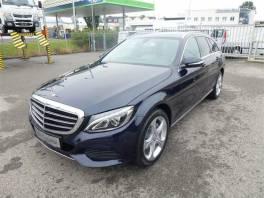 Mercedes-Benz Třída C 2,1 C 220 BlueTEC kombi referenční