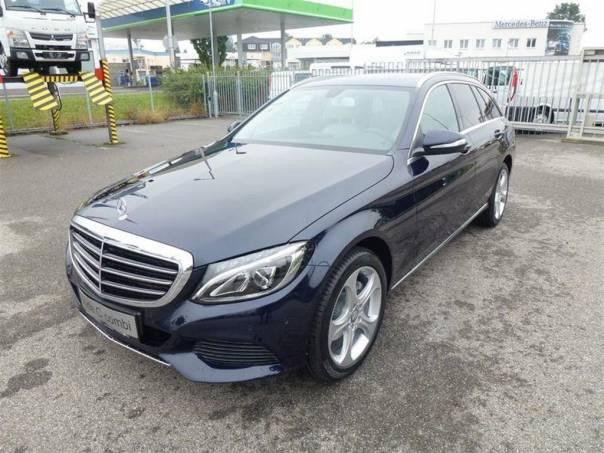 Mercedes-Benz Třída C 2,1 C 220 BlueTEC kombi referenční, foto 1 Auto – moto , Automobily | spěcháto.cz - bazar, inzerce zdarma