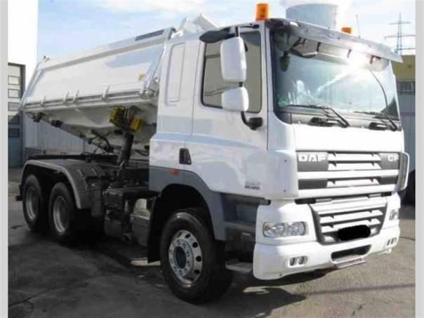 CF 85.460 6x4 třístranný skláp, foto 1 Užitkové a nákladní vozy, Nad 7,5 t | spěcháto.cz - bazar, inzerce zdarma