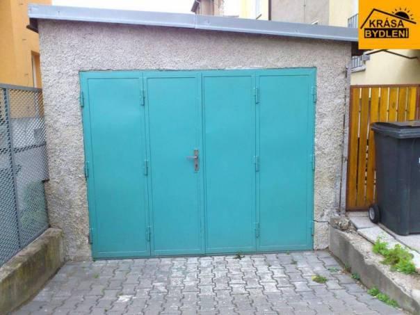 Pronájem garáže, Olomouc - Nové Sady, foto 1 Reality, Parkování, garáže | spěcháto.cz - bazar, inzerce