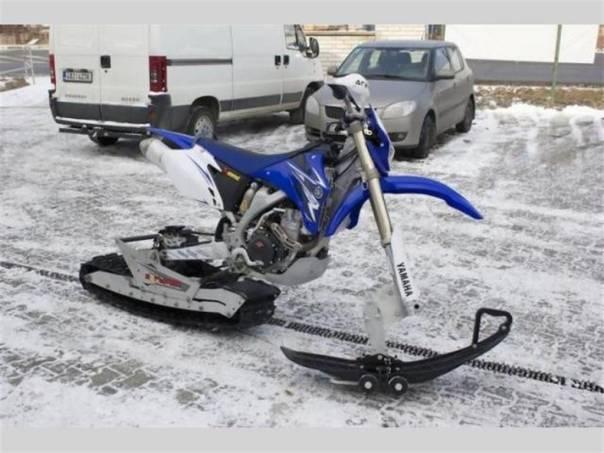 Pás+lyže pro MX, foto 1 Auto – moto , Motocykly a čtyřkolky | spěcháto.cz - bazar, inzerce zdarma