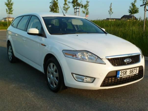 Ford Mondeo 1.8 TDCi Trend CZ Serviska, foto 1 Auto – moto , Automobily | spěcháto.cz - bazar, inzerce zdarma