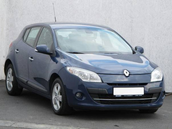 Renault Mégane 1.9 dCi, foto 1 Auto – moto , Automobily   spěcháto.cz - bazar, inzerce zdarma