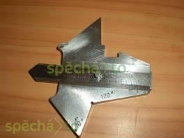 Měrka koutových svarů Kinex PN 25 3921