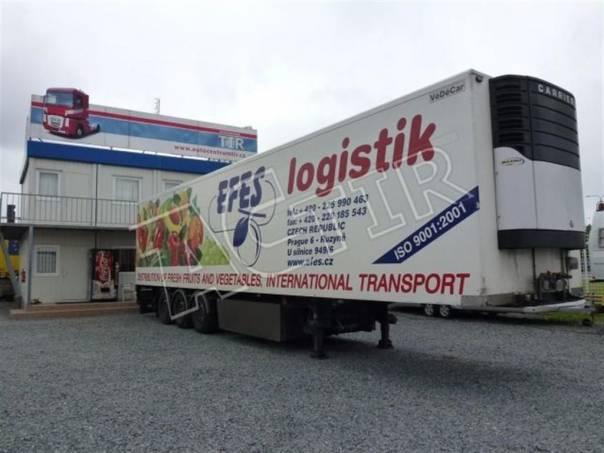 VAN HOOL MRAZÁK CARRIER, foto 1 Užitkové a nákladní vozy, Přívěsy a návěsy | spěcháto.cz - bazar, inzerce zdarma