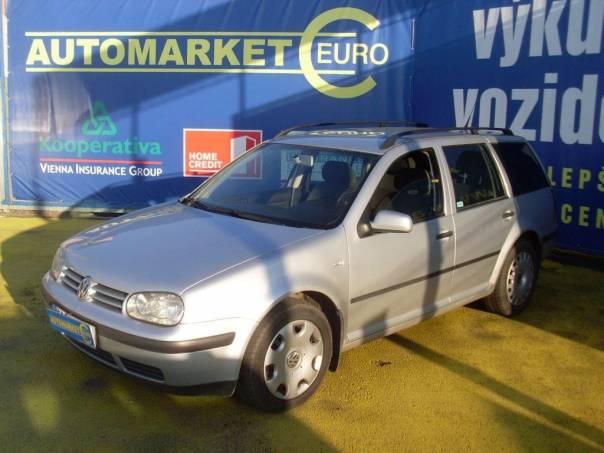 Volkswagen Golf 1.9 TDi  100% km, foto 1 Auto – moto , Automobily | spěcháto.cz - bazar, inzerce zdarma