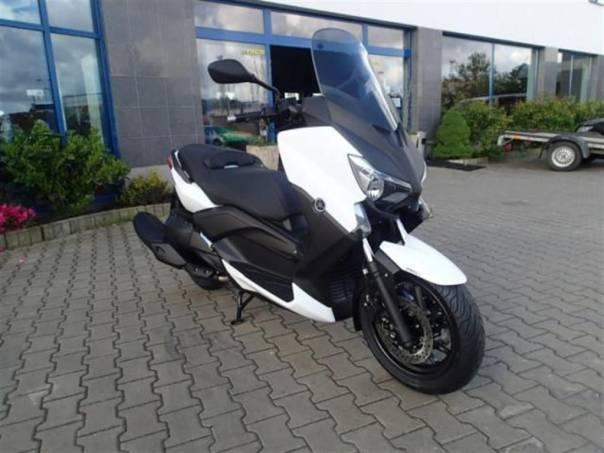 X-Max 400 ABS 2015, foto 1 Auto – moto , Motocykly a čtyřkolky | spěcháto.cz - bazar, inzerce zdarma