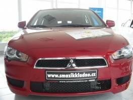 Mitsubishi Lancer SEDAN 1,6 MIVEC INFORM LPG